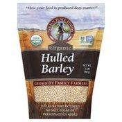 Grain Place Foods Organic Hulled Barley, Bag