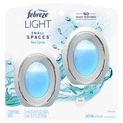 Febreze Light Light Air Freshener Sea Spray