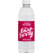 Aquafina Flavorsplash Really Raspberry Water