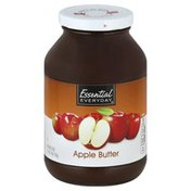 Essential Everyday Apple Butter
