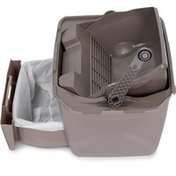 Catit Design Sifting Cat Pan With Liner