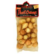 Pearl Onions, Gold