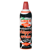Cabot Whipped Cream
