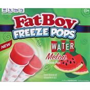 FatBoy Freeze Pops, Watermelon