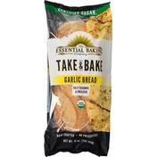 Essential Baking Co. Garlic Bread, Fully Seasoned & Presliced