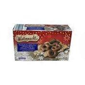 Winternacht Milk Chocolate Gingerbread Assortment