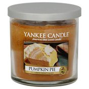 Yankee Candle Candle, Pumpkin Pie