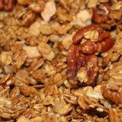 Tierra Farm Organic Maple Ginger Cashew Granola