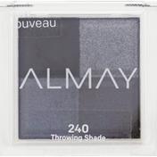 Almay Eyeshadow, Throwing Shade 240