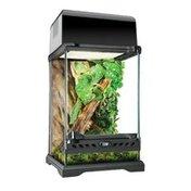 Exo Terra 8''x8''x12'' Glass Terrarium Nano