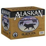 Alaskan Brewing Co. Heritage Coffee Brown Ale