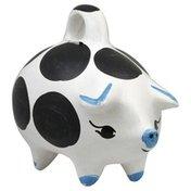 Mi Pueblo Bank, Pig