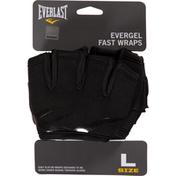 Everlast Evergel Fast Wraps