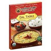 Mother India Dal Tadka, Mild Spicy