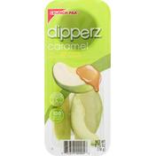 Crunch Pak Dipperz, Tart Apple & Creamy Caramel