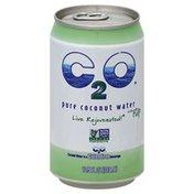 C2 O Coconut Water, Pure