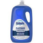 Dawn Advanced Power Dishwashing Liquid, Dish Soap, Fresh Scent