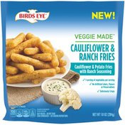 Birds Eye Cauliflower and Ranch Fries