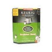 Green Mountain Coffee Breakfast Blend Light Roast Coffee