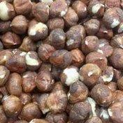 Jumbo Raw Hazelnuts
