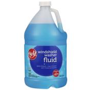 Big Y Windshield Washer Fluid