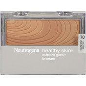 Neutrogena® Custom Glow Bronzer Sunrise Glow Healthy Skin®