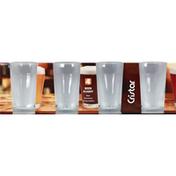Cristar Beer Flight Glass, 6 Ounce