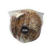 Fairway Organic Flour Cranberry Loose Bread