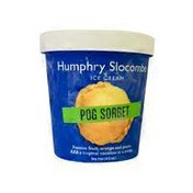Humphry Slocombe POG (Passion Fruit, Orange & Guava) Sorbet