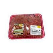 Slt Beef Cutlets