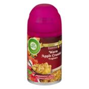 Air Wick Freshmatci Ultra Automatic Spray Refill Warm Apple Crumble