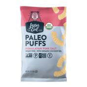 LesserEvil Paleo Puffs, Himalayan Pink Salt