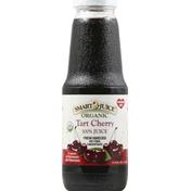 Smart Juice 100% Juice, Tart Cherry