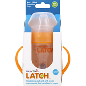 Munchkin Transition Cup, Latch, 4 Ounces, 4M+