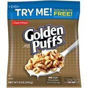Malt-O-Meal Sweetened Puffed Wheat Cereal