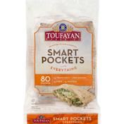 Toufayan Smart Pockets, Everything