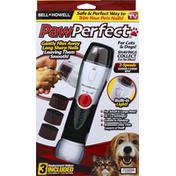 Paw Perfect Groomer, Pet Nail