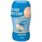Secret Va Va Vanilla Invisible Antiperspirant/Deodorant