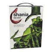 Shania Monastrell Red Wine Box
