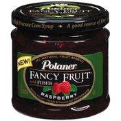 Polaner Preserves Raspberry Fancy Fruit