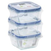Snapware Containers,1 Cup, 6 Piece Value Pack