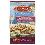 Bertolli Grilled Chicken & Roasted Vegetables
