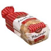 Gluten Free Nation Bread, Sandwich, Millet