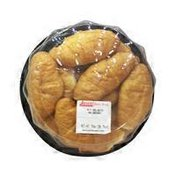 Jewel Bake Shop 100% Butter Mini Croissants