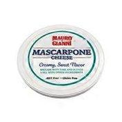 Mauro & Gianni Mascarpone Cheese