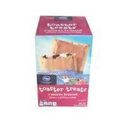 Kroger S'mores Frosted Toaster Treats