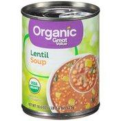 Great Value Lentil Soup
