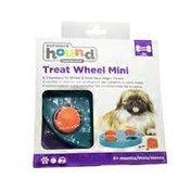 Outward Hound Treat Wheel Mini