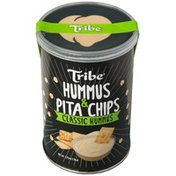 Tribe Hummus & Pita Chips