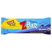 CLIF BAR Z Bar, Organic, Blueberry